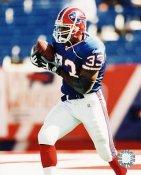 Sammy Morris Buffalo Bills 8X10 Photo