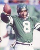 Browning Nagel New York Jets 8X10 Photo