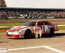 Morgan Shepard LIMITED STOCK Daytona 1990's 8X10 Photo