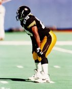 Barry Foster Pittsburgh Steelers 8x10 Photo
