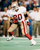 Derek Loville San Francisco 49ers 8X10 Photo