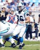 Kris Mangum Carolina Panthers 8X10 Photo