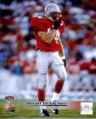Brian Urlacher New Mexico Lobos 8X10 Photo