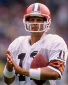 Mike Pagel Cleveland Browns 8X10 Photo