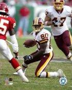 David Patten Washington Redskins 8x10 Photo