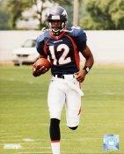 Marcus Nash Denver Broncos 8X10 Photo