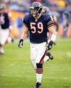 Joe Odom Chicago Bears 8X10 Photo