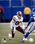 David Patten Redskins 8x10 Photo