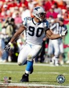 Julius Peppers LIMITED STOCK Carolina Panthers 8X10 Photo
