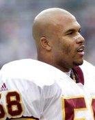 Antonio Pierce Washington Redskins 8x10 Photo