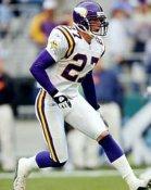 Brian Russell Minnesota Vikings 8X10 Photo