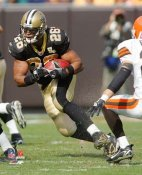 Deuce McAllister NO Saints 8X10 Photo