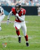 Ashley Lelie Atlanta Falcons 8X10 Photo
