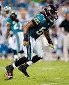 Mike Peterson Jacksonville Jaguars 8x10 Photo