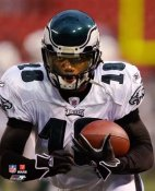 Donte Stallworth Philadelphia Eagles 8X10 Photo