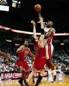 Antoine Walker 2006 Playoffs Heat 8X10 Photo LIMITED STOCK