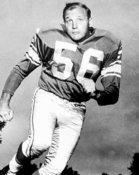 Joe Schmidt Detroit Lions 8X10 Photo