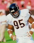 Ian Scott Chicago Bears 8X10 Photo