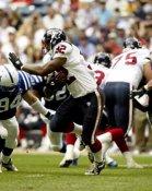Corey Sears Houston Texans 8X10 Photo