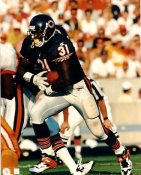 Rashaan Salaam Chicago Bears 8X10 Photo