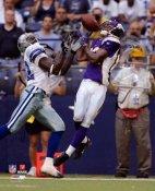 Troy Williamson Minnesota Vikings 8X10 Photo