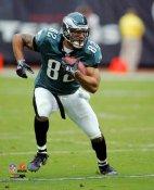 LJ Smith Philadelphia Eagles 8X10 Photo