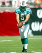Donnie Jones Miami Dolphins 8X10 Photo
