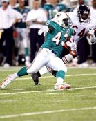 Kay-Jay Harris Miami Dolphins 8X10 Photo