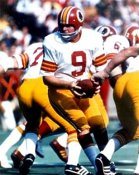 Sonny Jurgensen Washington Redskins 8x10 Photo