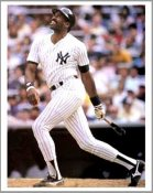 Dave Winfield New York Yankees 8X10 Photo