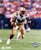 Andre Carter San Francisco 49ers 8X10 Photo