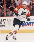 Eric Lindros LIMITED STOCK Philadelphia Flyers 8x10 Photo