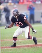 Roosevelt Colvin Chicago Bears 8X10 Photo