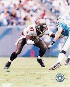 Simeon Rice LIMITED STOCK Tampa Bay Buccaneers 8X10