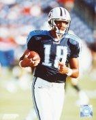 Carl Pickens Tennessee Titans 8X10 Photo