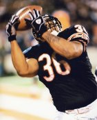 Stanley Pritchett Chicago Bears 8X10 Photo