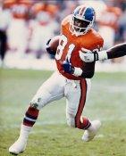 Mike Pritchard Denver Broncos 8X10 Photo