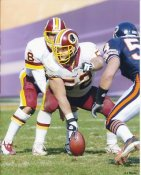 Cory Raymer Redskins 8x10 Photo