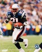 Jr Redmond Patriots 8x10 Photo