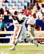 Andre Rison LIMITED STOCK Cleveland Browns 8X10 Photo
