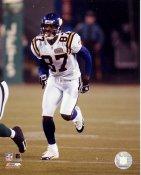 Marcus Robinson Minnesota Vikings 8X10 Photo