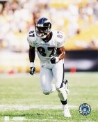 Marcus Robinson Baltimore Ravens 8X10 Photo