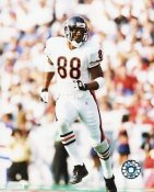 Marcus Robinson Chicago Bears 8X10 Photo