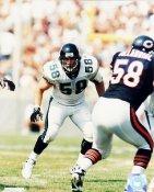 Brian Schwartz Jacksonville Jaguars 8X10 Photo