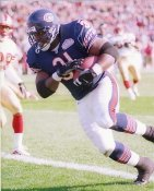 Damion Shelton Chicago Bears 8X10 Photo