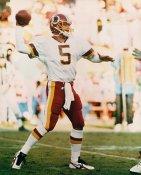 Heath Shuler Washington Redskins 8x10 Photo