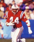John Stephens New England Patriots 8X10 Photo