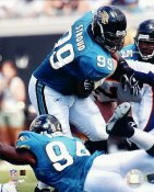 Marcus Stroud Jacksonville Jaguars 8X10 Photo