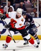 Alex Tanguay Calgary Flames 8x10 Photo LIMITED STOCK