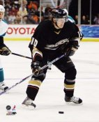 Corey Perry LIMITED STOCK Anaheim Mighty Ducks 8x10 Photo